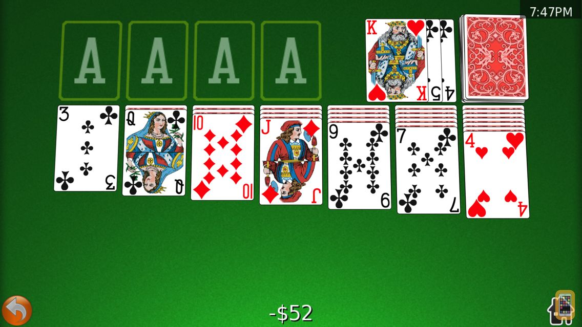 Screenshot - Card Shark Collection™