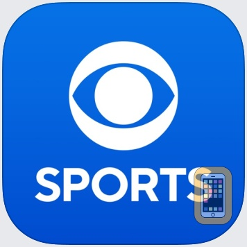 CBS Sports App Scores & News by CBS Interactive (Universal)