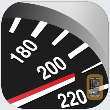 Speedometer Speed Box App by Hans Schneider (Universal)