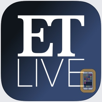 ET Live – Entertainment News by CBS Interactive (Universal)