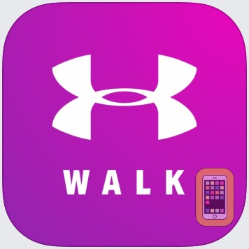Map My Walk by Under Armour by Under Armour, Inc. (iPhone)