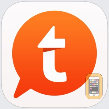 Tapatalk - 200,000+ Forums by Quoord Systems (Universal)