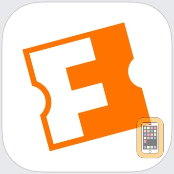 Fandango Movie Tickets & Times by Fandango (Universal)