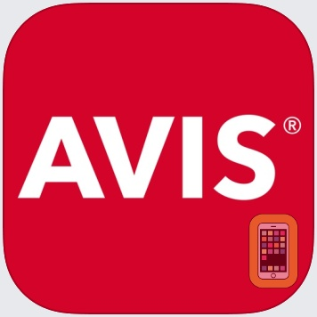 Avis - Car Rental by Avis Budget Group (iPhone)