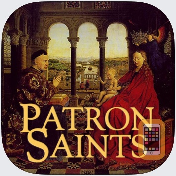 Patron Saints and Candles by Dominic Romano (Universal)