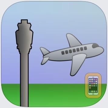Airport Codes by VersaEdge Software, LLC (Universal)