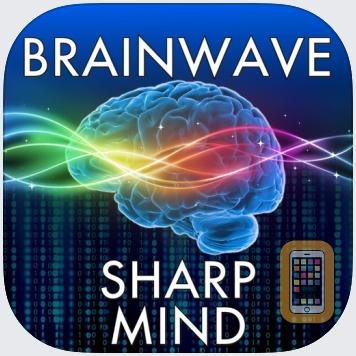 Brain Wave - Sharp Mind ™ by Banzai Labs (Universal)