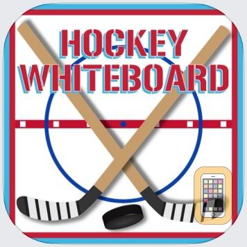 Hockey WhiteBoard by Ron DiNapoli (Universal)