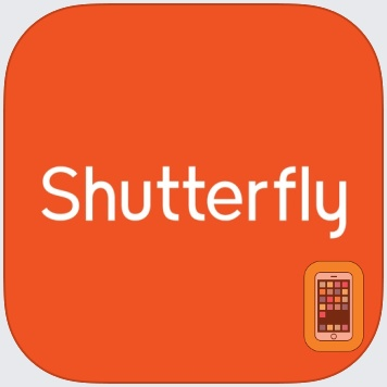 Shutterfly: Cards & Gifts by Shutterfly (Universal)