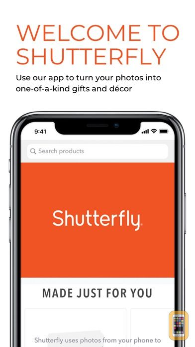 Screenshot - Shutterfly: Prints & Gifts