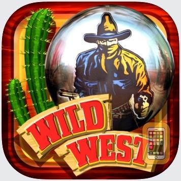 Wild West Pinball by OOO Gameprom (Universal)