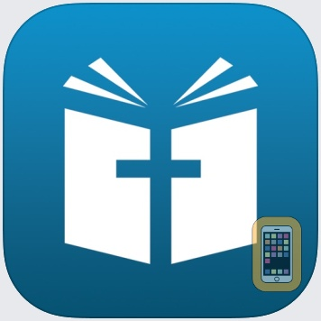 NIV Bible by Tecarta, Inc. (Universal)