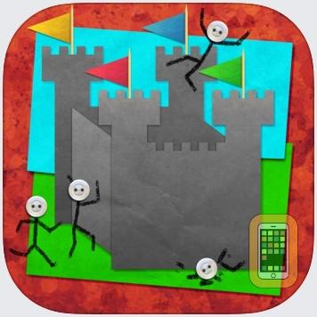 Defend Your Castle by XGen Studios (iPhone)