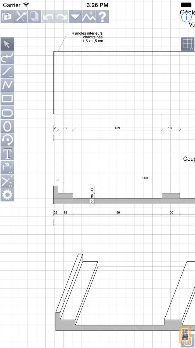 Screenshot - iPocket Draw