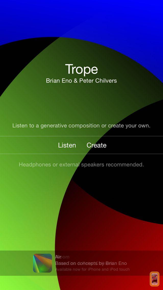 Screenshot - Trope
