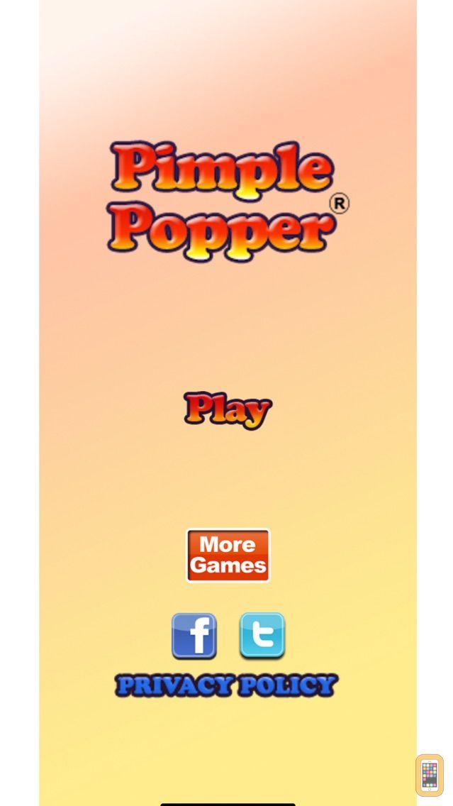 Screenshot - Pimple Popper