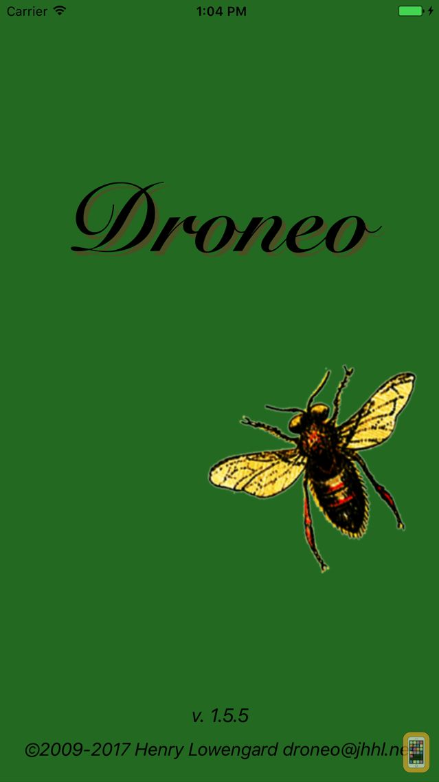 Screenshot - Droneo