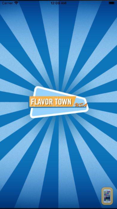 Screenshot - Flavortown