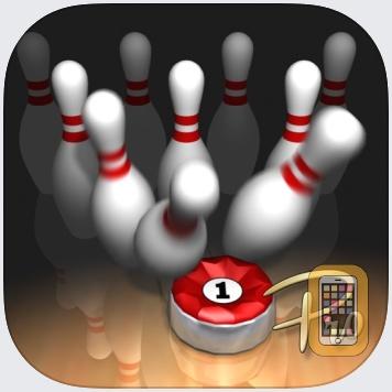 10 Pin Shuffle Pro Bowling by Digital Smoke LLC (Universal)