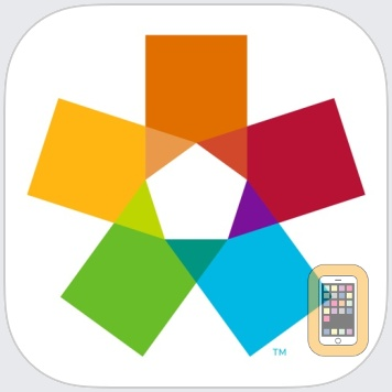 ColorSnap® Visualizer by The Sherwin-Williams Company (iPhone)