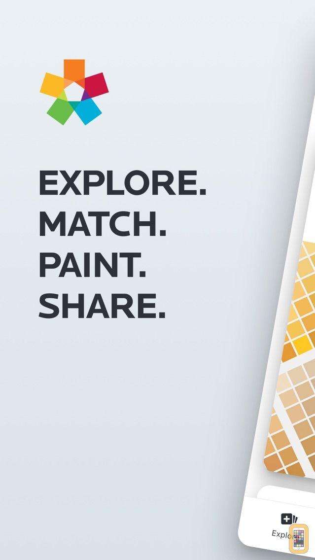Screenshot - ColorSnap® Visualizer