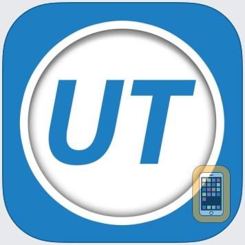 Utah DMV Test Prep by Kelvin Beecroft (Universal)