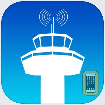 LiveATC Air Radio by LiveATC.net (Universal)
