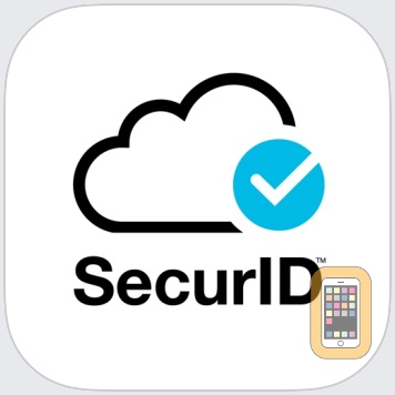 RSA SecurID Software Token by RSA Security (iPhone)