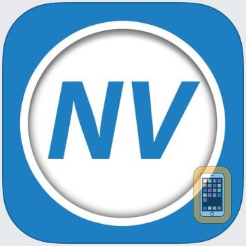 Nevada DMV Test Prep by Kelvin Beecroft (Universal)