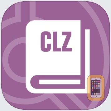 CLZ Books - Book Database by Collectorz.com (Universal)