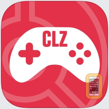 CLZ Games - Video Game Collection Database by Collectorz.com (Universal)