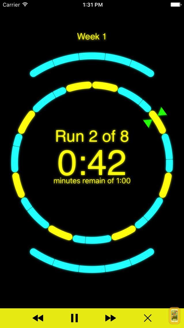 Screenshot - Get Running