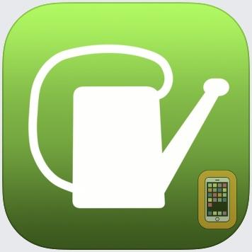 iGarden USA - Gardening Helper by NanoSoft, LLC (iPhone)