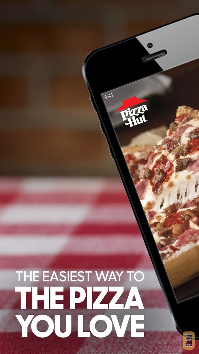 Screenshot - Pizza Hut