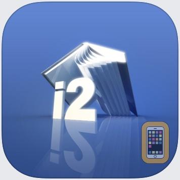 i2Reader by Yuriy Melyushin (Universal)