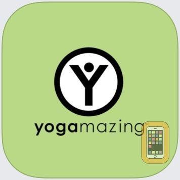 YOGAmazing - Yoga Video App by Wizzard Media (Universal)