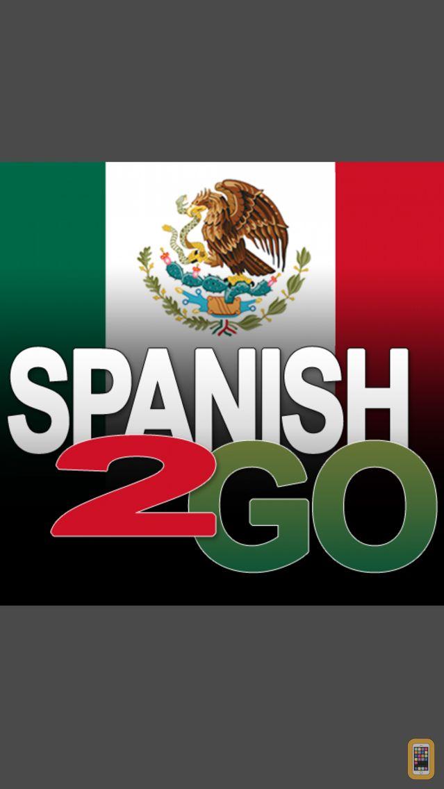Screenshot - Spanish 2 Go