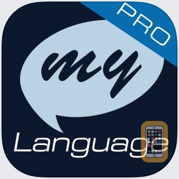 Translate Voice - Language Translator & Dictionary by myLanguage (Universal)