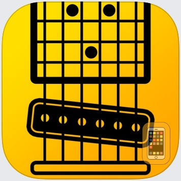 Steel Guitar by Yonac Inc. (Universal)