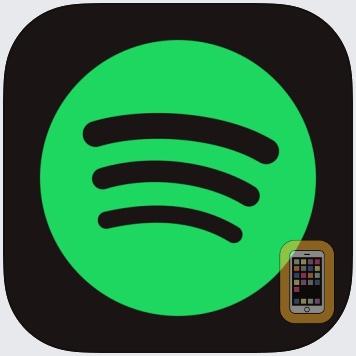 Spotify Music by Spotify Ltd. (Universal)