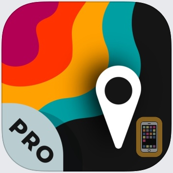 MyRadar Pro Weather Radar by Aviation Data Systems, Inc (Universal)