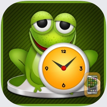 Brian Tracy's, Eat That Frog! by Equilibrium Enterprises, Inc (iPhone)