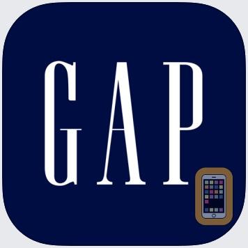 Gap by Gap Inc. (iPhone)