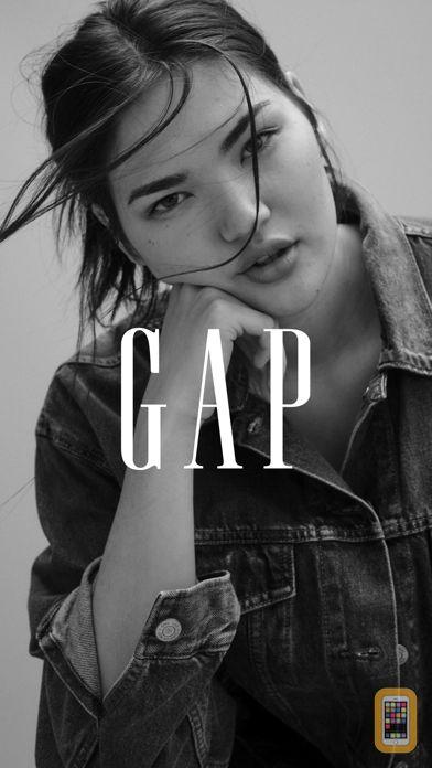 Screenshot - Gap
