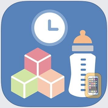 Baby Connect (Activity Log) by Seacloud Software LLC (iPhone)