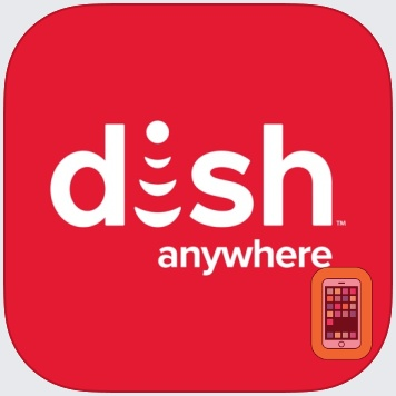 DISH Anywhere by DISH Network LLC (Universal)