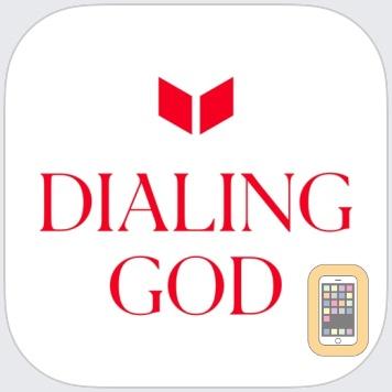 Dialing God by The Kabbalah Centre International (Universal)