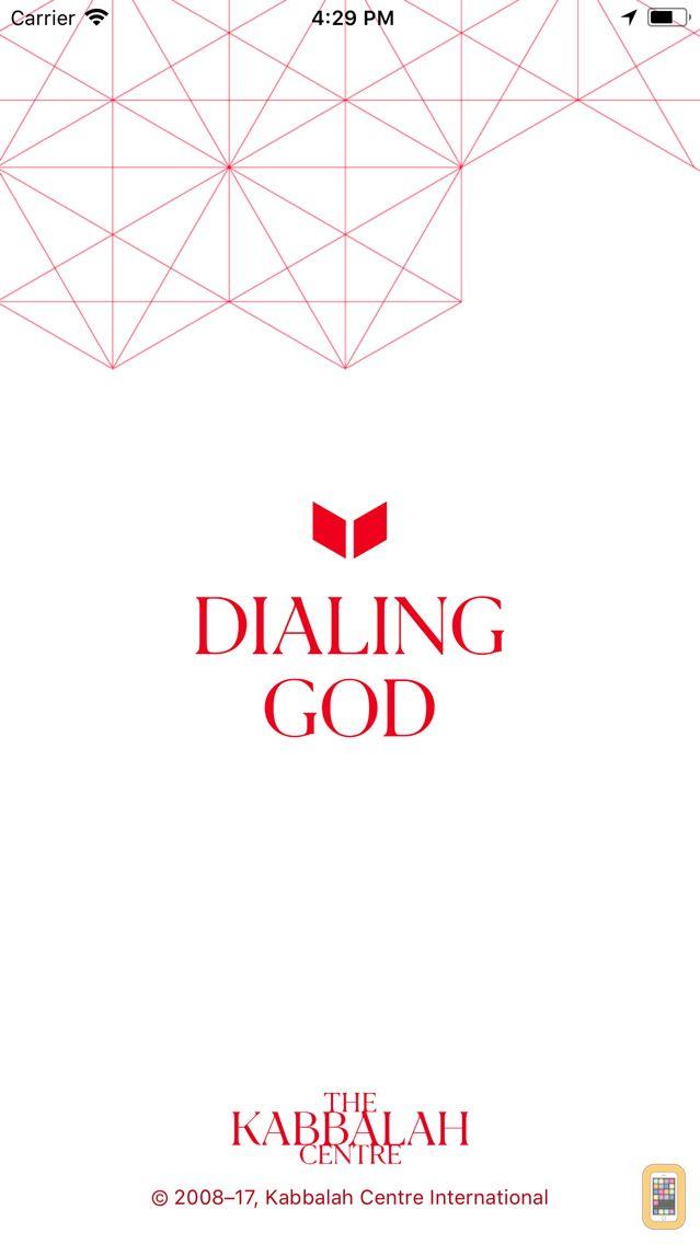 Screenshot - Dialing God