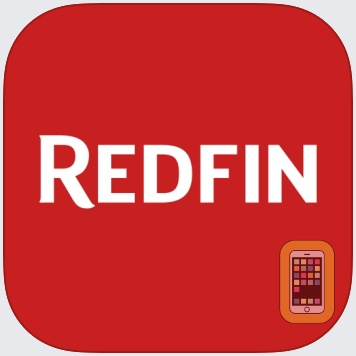 Redfin Real Estate by Redfin (Universal)