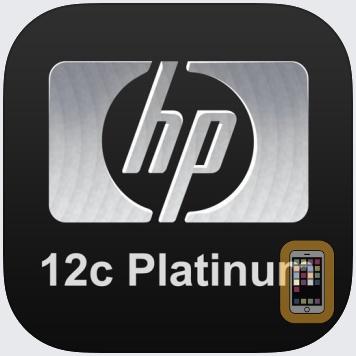 HP 12C Platinum Financial Calculator by HP Inc. (iPhone)
